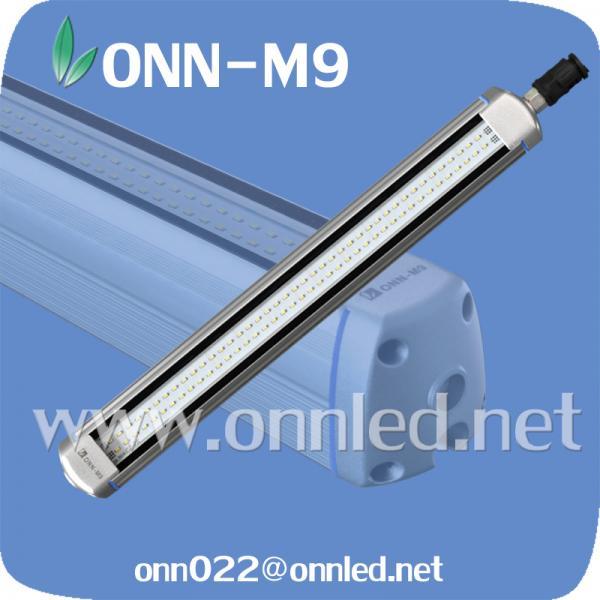 cnc machine lighting