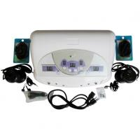 Buy cheap Dual System Ionic Cleanse Foot Bath Without Tub, lon Foot Detox Machine product
