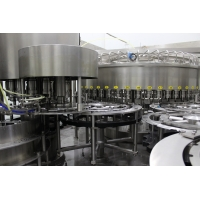 Buy cheap Fully Automatic CIP System SS Blowing Filling Capping Machine product