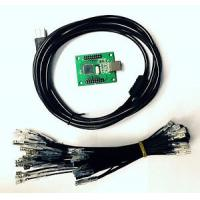 Buy cheap USD14---Mame Xin Mo Arcade To USB Controller 2 product