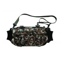 Buy cheap Soft Poly Cotton Waterproof Hunting Pack With Pu Coating Warm Camo Hunting Hand Muff product