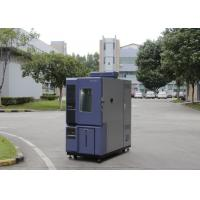 Buy cheap Temperature Humidity Chamber Environmental Test Chambers For Battery New Energy product