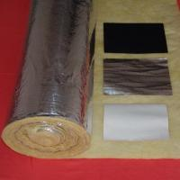 Glass wool blanket used for heat insulation 96298559 for Steel wool insulation