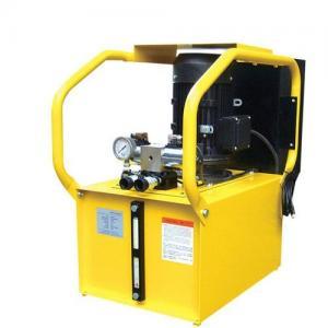 Pompe hydraulique électrique