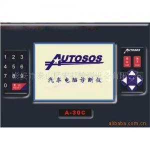 Buy cheap Escáner auto diesel del ordenador de salida de A-30C product