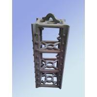 Buy cheap Lost Wax Hangers for Heat treatment Fixture EB3164 product