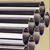 Buy cheap ASTM A554  Circular tube  stainless steel welded pipe /  tubes Perfect ss304 product
