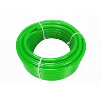 Buy cheap 2mm - 8mm Thickness PVC Braided Hose Flexible Water Irrigation Braided Hose product