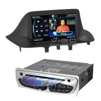 Buy cheap Renault Megane III / Fluence In Car Stereo Renault Auto Radio GPS Navigation C145 product
