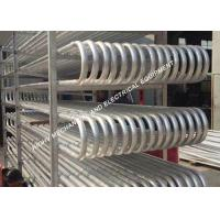 Buy cheap 4mm Polished Bright Bending 6063 Aluminum Tubing For Gas Industry from wholesalers