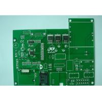 OSP Surface Treatment Printed Circuit Board With Copper Material 0.1/0.9mm