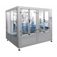 Buy cheap Stainless Steel 18.9L 5 Gallon Water Barrel Filling Machine product