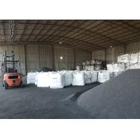 Buy cheap High Carbon Graphite Recarburizer Carbon Additives Low Sulfur For Foundry product