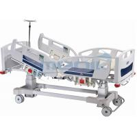 Buy cheap YA-D5-2 Health Care Hospital Bed ICU Patient Electric Bed With Electric CPR product