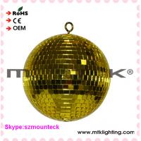 Cheap Party Stage Decorations Factory Price Handmade Disco