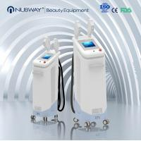 Buy cheap Powful cooling ice shr950 e-light ipl machine with shr-ssr-ipl systems product