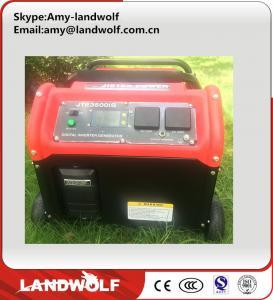 Buy cheap 低価格は、良質ガソリン発電機3KWに8KWに動力を与えました product