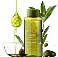 Buy cheap Olive Gentle Face Makeup Remover Moist Cleansing Oil Deep Makeup Removal product