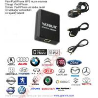 Buy cheap Yatour Ycarlink iPod MP3 Interface (Alternative to Xcarlink/Dension/GROM) product
