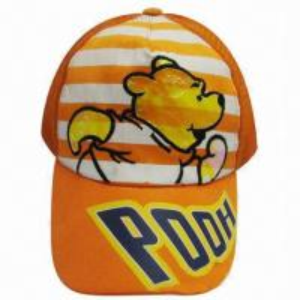 Buy cheap Kids printed trucker cap/trucker cap factory,Children's carton Cap,caps for kids,baby sports hats(YC-Kids003) product