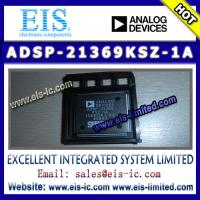 Buy cheap ADSP-21369KSZ-1A - AD (Analog Devices) - SHARC Processors - Email: sales009@eis from wholesalers