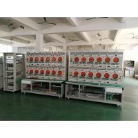 Quality FORM1S,2S,3S,4S,5S,6S Three-phase Socket Meter Test Bench,0.05% accucay 24 Positions,200A & 100A for sale