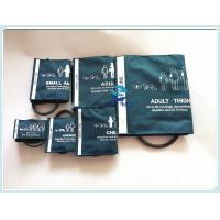 Buy cheap Adult Non Invasive Blood Pressure Cuff With One / Two Tube Hose 27 - 35cm Size product