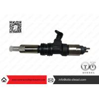 Buy cheap DENSO Common Rail Injector 095000-5450 for MITSUBISHI 6M60 Fuso ME302143 from wholesalers