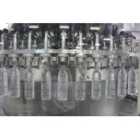 Buy cheap Stainless Steel 200ml Automatic Water Bottle Filling System product