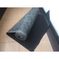 Buy cheap Thermal Welding EPDM Roof Membrane , EPDM Rubber Sheet For Industrial Roofs product