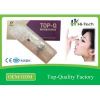Buy cheap Top Quality Stabilized Top-Q Super Deep Hyaluronic Acid Dermal Fillers HA  For Nose Shapement product