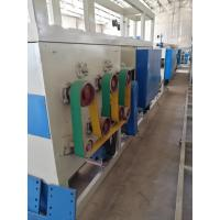 Buy cheap PET Monofilament Extrusion Line , Plastic Wire Drawing Machine Without Pollution product