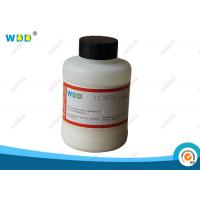 Buy cheap Industry CIJ Character Water Based Inkjet Inks , Linx Inkjet White Ink product