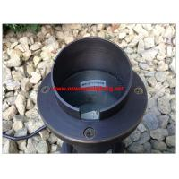 Submersible Underwater Solid Brass Triton Spot Light - LED Low Voltage Outdoor Landscape Lighting
