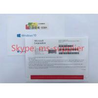 Buy cheap Windows 10 Professional Product License OEM Key 100% Online Activate lifetime guarantee product