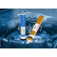 RO Filter ReplacementFor Direct Drink Terminal Purification , Water Filter Replacement for sale