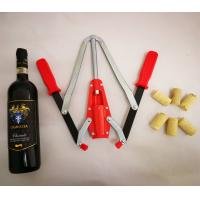 Ferrari Portuguese Manual Wine Corker 970g For Home Wine Making Corks