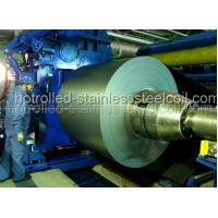 Buy cheap CE / BV / SGS Approval Grade 201 202 Stainless Steel Coils with mill edge Surface from wholesalers