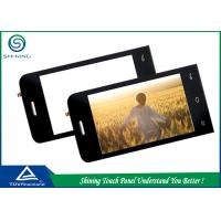 China Multi Touch Panel Sensor For Smart Phones , Capacitive Mobile Touch Panel on sale