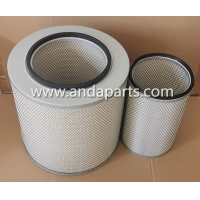 Buy cheap Good Quality Air Filter For VOLVO 1544449 1660903 from wholesalers