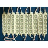 Waterproof 2W 12V LED Injection Module 20PCS/ String 5730 5 Leds 95*17mm