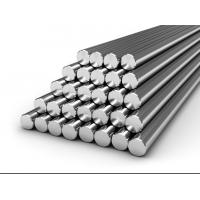 Buy cheap Black Finish Stainless Steel Hex Bar 308 product