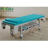 Buy cheap New Concept innovation ultrasound examination bed for imaging use from wholesalers