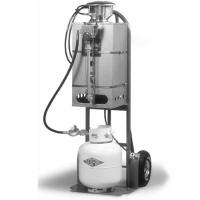 how to clean a gas heater