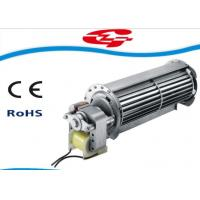 Buy cheap Efficient Low Noise Crossflow Fan With Shaded Pole Ac Motor 220V , single phase product