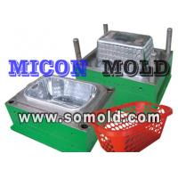 Buy cheap basket mould, household mould product