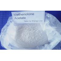 Buy cheap Methenolone Acetate Steroid Hormone Raw Powder Cutting Cycle Steroids Primobolan product