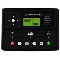 Buy cheap PLC DSE7420 Deep Sea Control Panel With Manual Start product