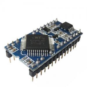 Buy cheap WTR SR Recordable Sound Module product