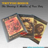Buy cheap Tattoo books from wholesalers